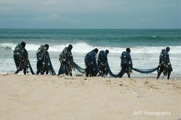 Chain Gang - Cape Coast, Ghana 2008