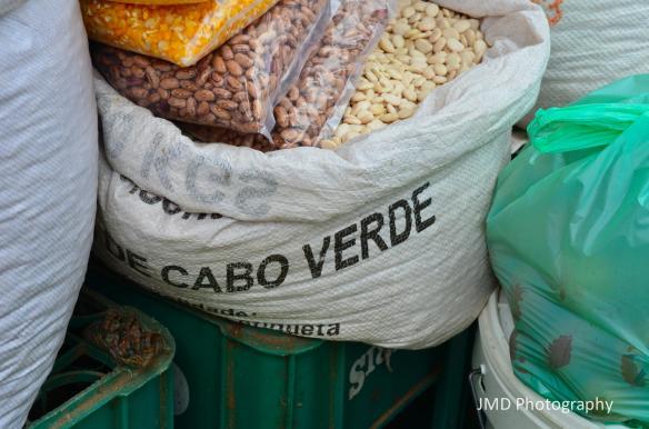 Bean Bag - Santiago, Cape Verde 2012
