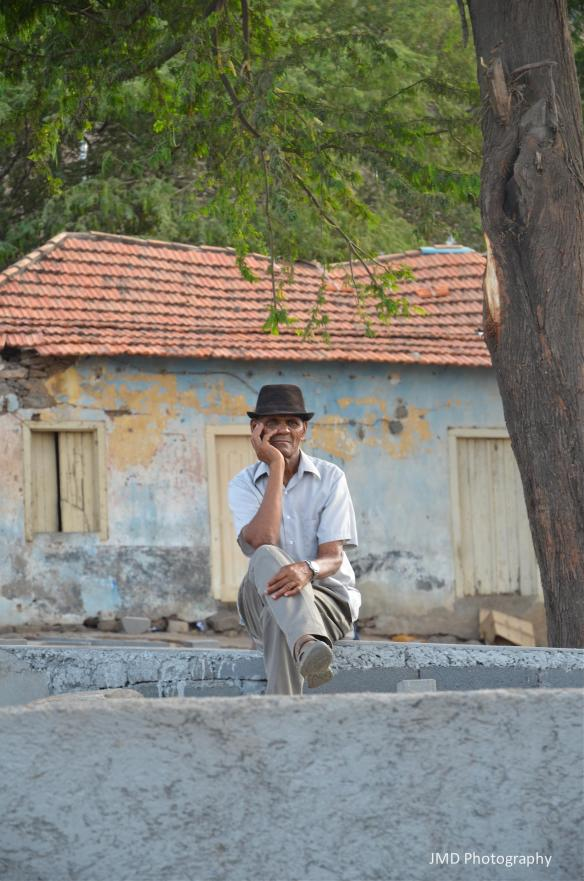 Soledao - Santiago, Cape Verde 2012
