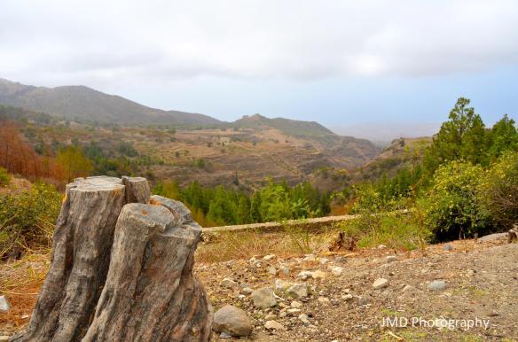 Santo Antao Montanha - Santo Antao, Cape Verde 2012