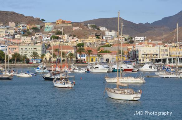 Port of Mindelo - Sao Vicente, Cape Verde 2012